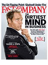Fastcompany Magazine