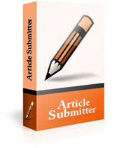Article Submitter Box
